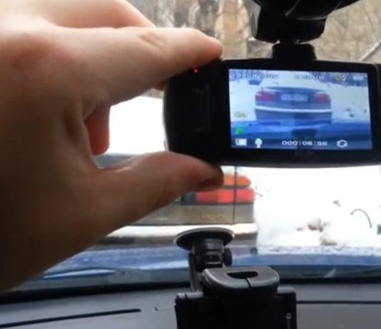 Видеорегистраторы в России могут стать обязательными для всех