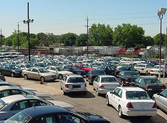 Как покупать подержанный автомобиль