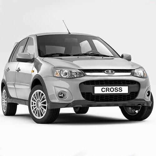 Осенью стартуют продажи трех новых внедорожных моделей АвтоВАЗа