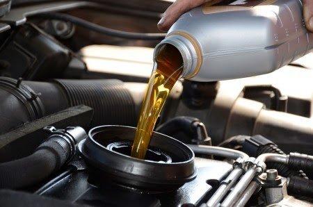 Надо ли промывать двигатель при замене масла