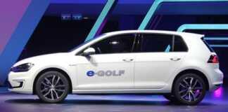 Volkswagen планирует выпустить 30 электрических моделей