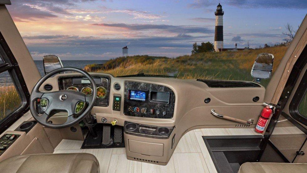 Компания Jayco показала самый роскошный в мире «дом на колесах» за $289,5 тысяч 4