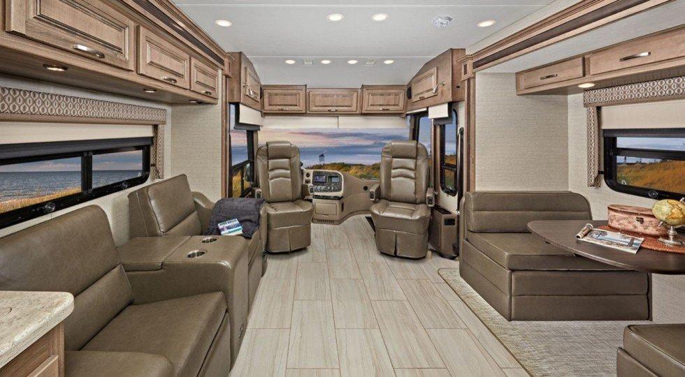 Компания Jayco показала самый роскошный в мире «дом на колесах» за $289,5 тысяч 5