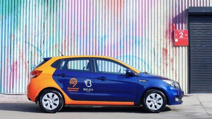 200 новых Kia Rio X-Line пополнили автопарк каршеринга BelkaCar