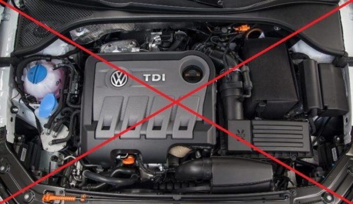 Дизельные автомобили не популярны в Европе: значительное падение спроса