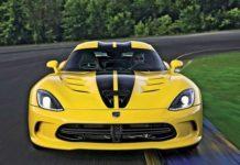 Dodge Viper будет возрожден | CarNewsWeek