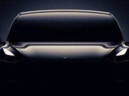 Компания Тесла назвала дату премьеры кроссовера Model Y