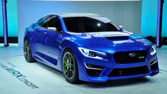 В Subaru признали фальсификацию расхода топлива у 903 автомобилей