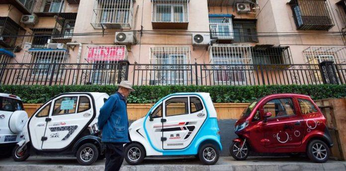 Эксперты об электромобилях: 125 миллионов к 2030 году реальная цифра