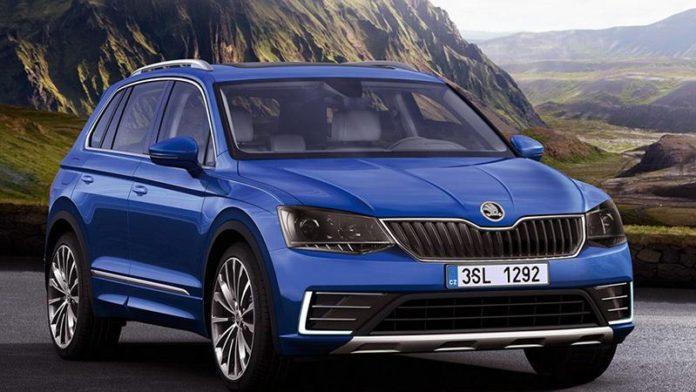 Компания Шкода объявляет спецпредложение на покупку автомобилей в июне