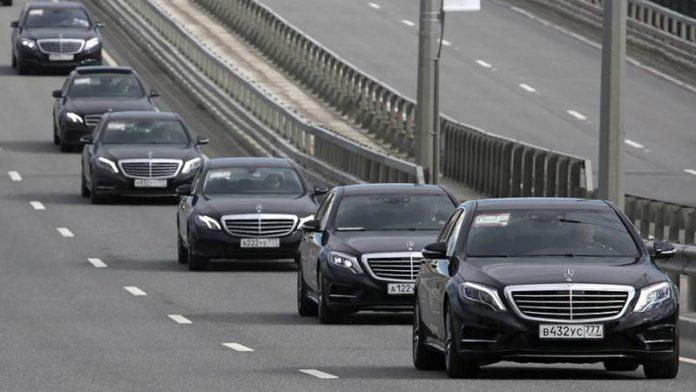 Продажи автомобилей премиального сектора на территории РФ возросли на 10%