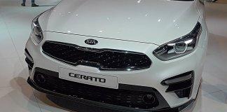 Обзор Kia CERATO 2018 КРУЧЕ Toyota Corolla / MMAC 2018