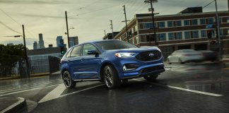 Ford добавил полному приводу искусственного интеллекта