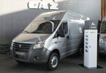 «ГАЗели» начали оснащать дизелями Volkswagen