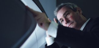 В Hyundai-Kia сменится шеф-дизайнер: Шрайер уходит в отставку
