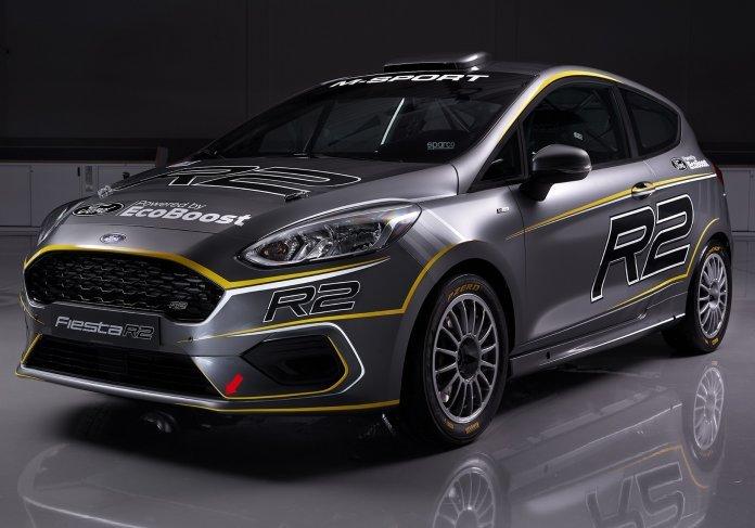 Хэтчбек Ford Fiesta получил доступную 200-сильную версию для ралли