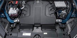 Следующее поколение ДВС станет последним для Volkswagen