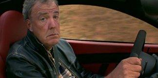 Джереми Кларксон выбрал пять худших автомобилей года
