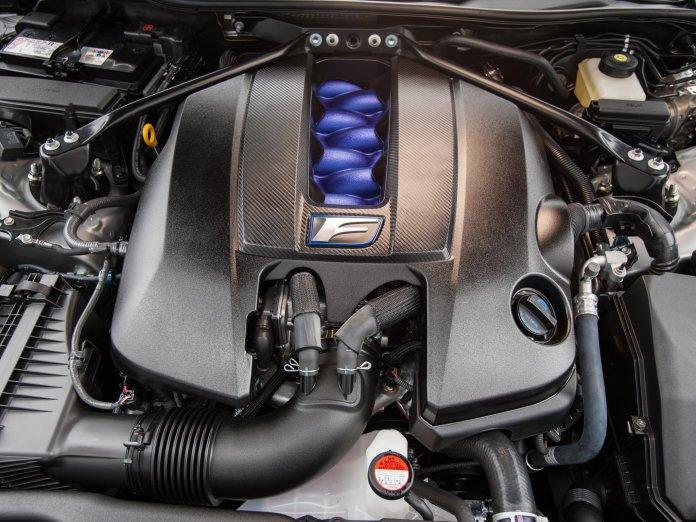 Lexus намерен выпустить хардкорный внедорожник