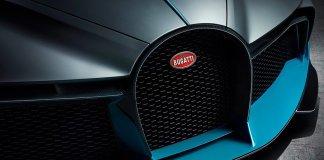 Bugatti построит для внука Фердинанда Порше самую дорогую машину в мире