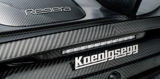 Koenigsegg выпустит «доступный» гибридный суперкар с безвальным двигателем