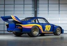 Три знаковых для Porsche спорткара выставят на торги
