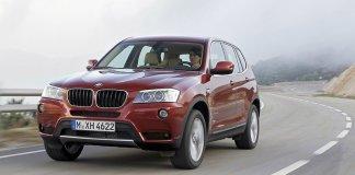 В России BMW отправит в ремонт 29 тысяч машин из-за угрозы возгорания