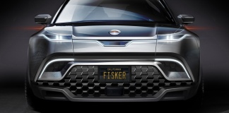 Fisker показал конкурента Tesla Model Y