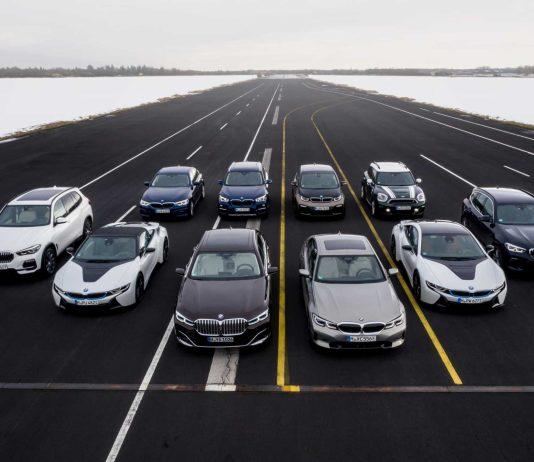 Компания BMW сделала X1 с расходом 1,3 литра на 100 километров