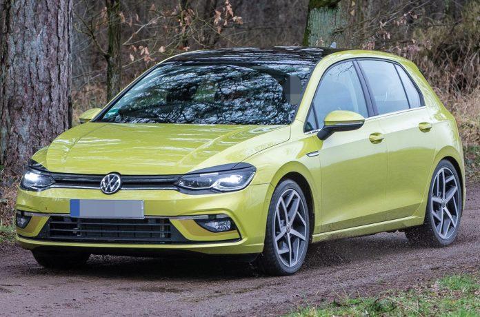 Volkswagen отложил запуск нового «Гольфа» до следующего года