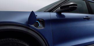 Ford представил 16 электрифицированных моделей для Европы