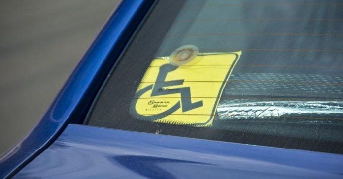 С 1 июля в России перестанут выдавать знак «инвалид»
