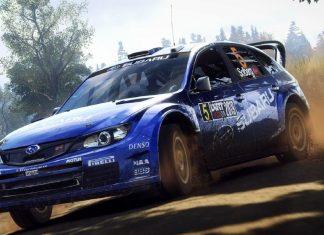 Водитель Subaru Impreza смог избежать аварии благодаря навыкам из видеоигры