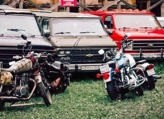 В Подмосковье пройдет фестиваль кастомных автомобилей