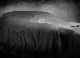 Водородный кроссовер Ronn Myst: первое изображение