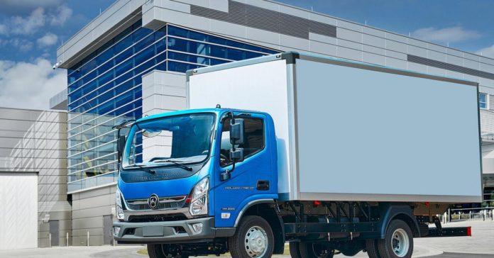 ГАЗ начал производство бескапотного «Валдая-NEXT» с китайской кабиной