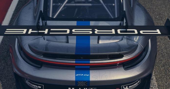 Porsche начала тесты синтетического топлива
