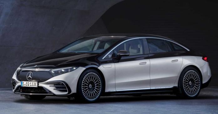 Электрокар Mercedes-Benz EQS не станет купе или кабриолетом