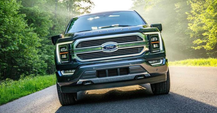 Ford позаимствует технологию у старого советского двигателя
