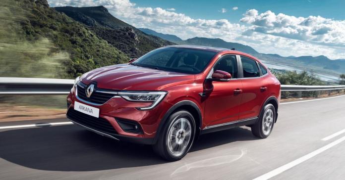 Российские Renault подключили к смартфону. Но не все