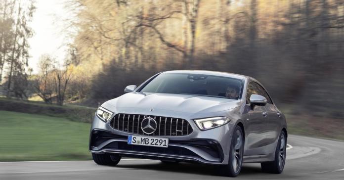 Новый спорткар Toyota, обновлённый Jeep Compass и второй рестайлинг Mercedes-Benz CLS: главное за неделю