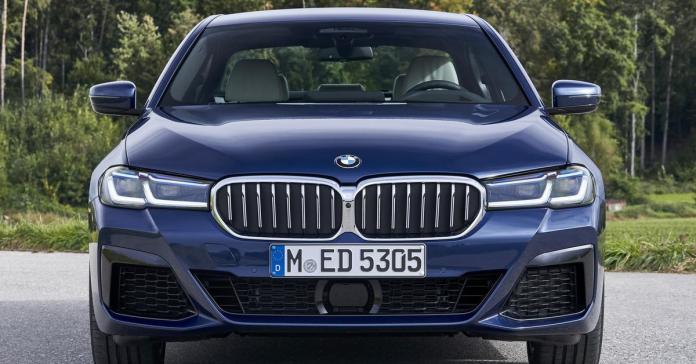 В России перестали выдавать дизельные BMW из-за проблем с мотором