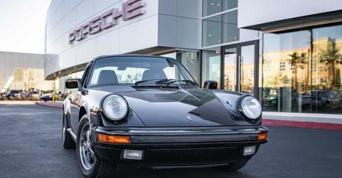 40 классических Porsche отреставрируют в рамках масштабного конкурса