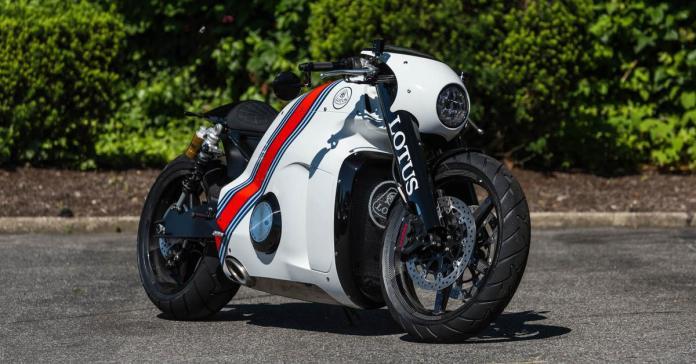 Безумные мотоциклы от автомобильных брендов