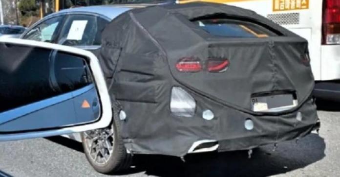 Обновленный Kia ProCeed впервые засняли на дороге