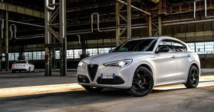 Alfa Romeo уверяет, что Stelvio и Giulia достигли немецкого качества