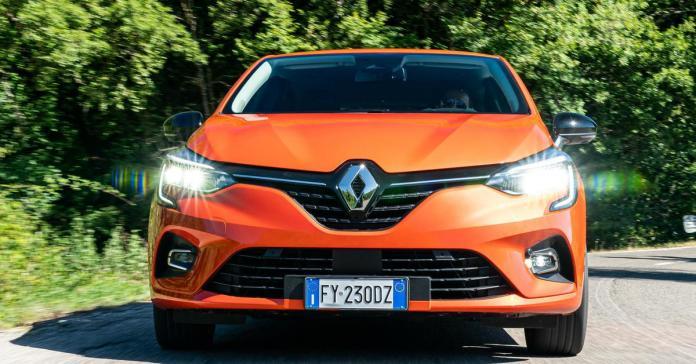 Босс Renault предрек двукратное подорожание малолитражек