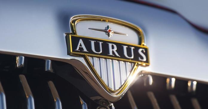 Под маркой Aurus будут выпускать яхты, часы, сейфы и канцтовары