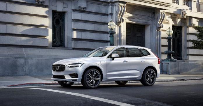 Volvo и Geely вместе займутся разработкой двигателей